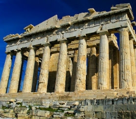 Athens – City tour